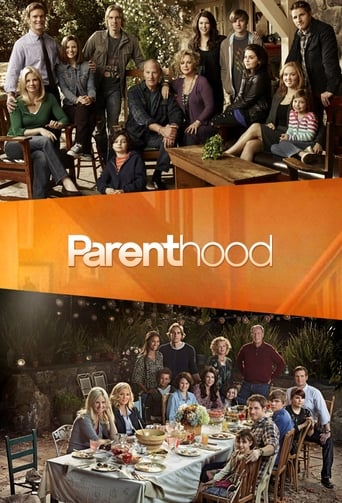 Poster of Parenthood