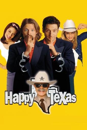 Poster of Happy, Texas