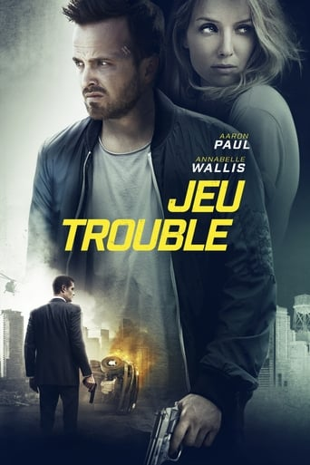 Poster of Jeu trouble