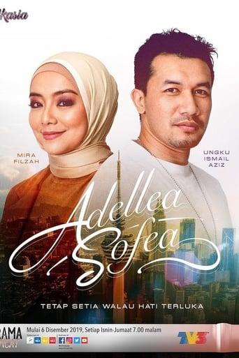 Adellea Sofea