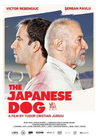 Poster of Câinele japonez