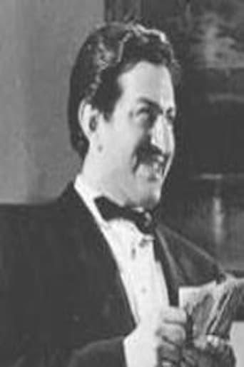 Image of Alfredo Wally Barrón