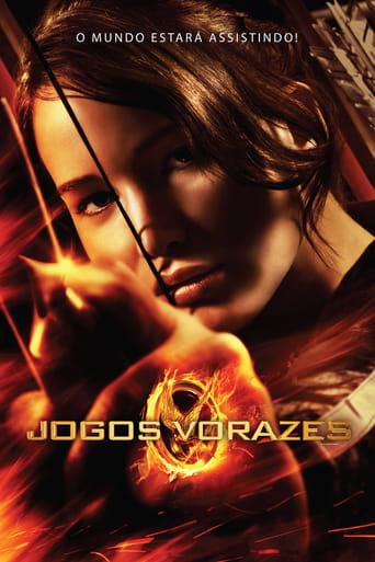 Jogos Vorazes - Poster