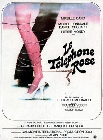 voir film Le téléphone rose streaming vf