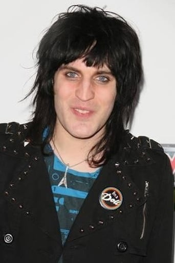 Image of Noel Fielding