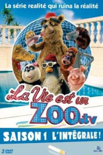 La vie est un zoo.tv