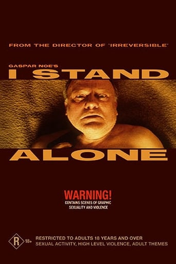 Poster of I Stand Alone