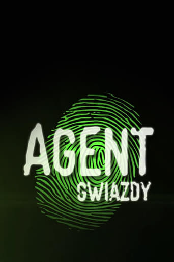 Poster of Agent - Gwiazdy
