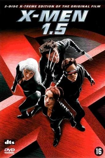 Poster of X-Factor: The Look of X-Men