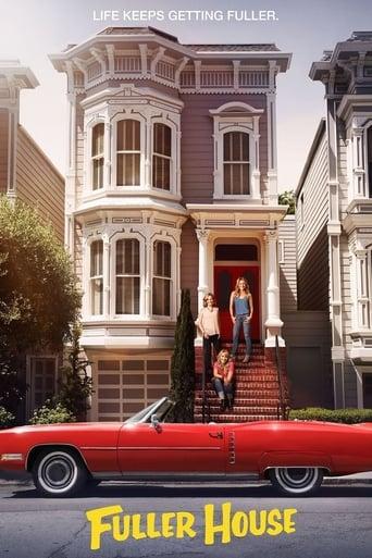 Fuller House 3ª Temporada - Poster