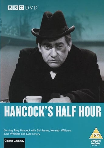 Poster of Hancock's Half Hour