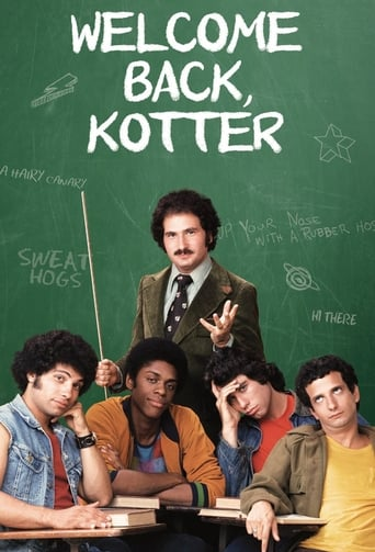 Capitulos de: Welcome Back, Kotter