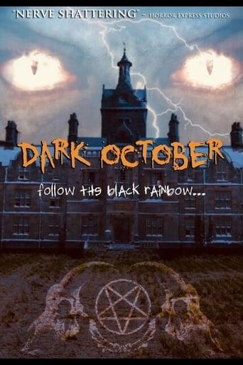 Dark October Poster