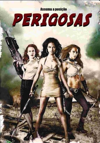 Poster of Perigosas