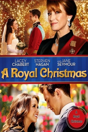 Poster of A Royal Christmas