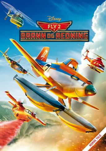 Fly 2: Brann og Redning
