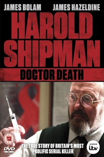 Poster of Harold Shipman: Doctor Death