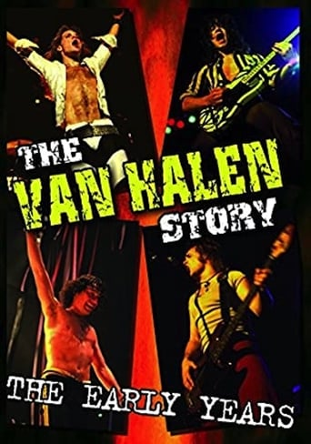 The Van Halen Story - The Early Years