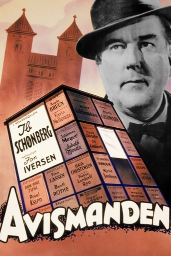 Watch Avismanden Online Free Putlocker
