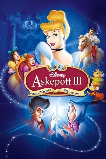 Askepott III - Den magiske tryllestaven