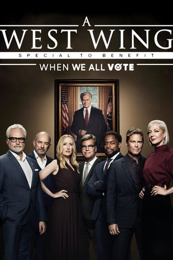 'A West Wing Special to Benefit When We All Vote (2020)