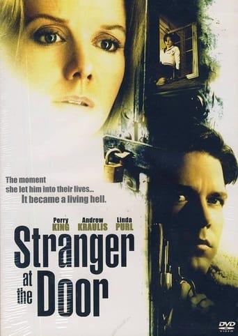 Poster of Stranger at the Door