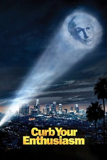 Poster of Curb Your Enthusiasm