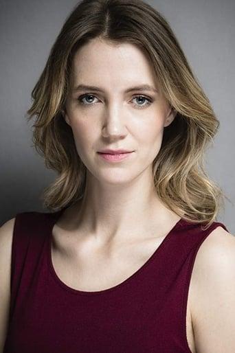Image of Hannah Spear