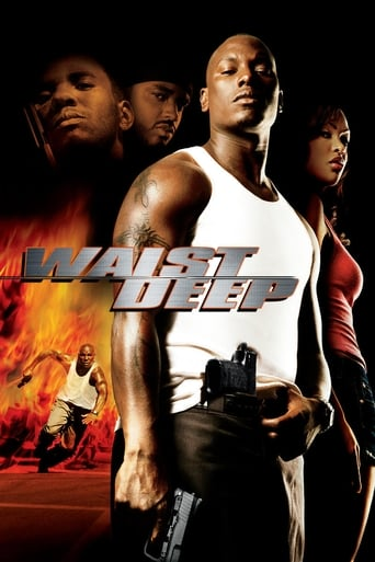 Poster of Waist Deep fragman