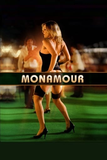 Monamour - Poster