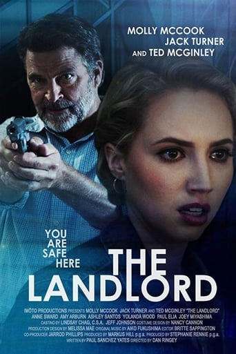 Poster of The Landlord