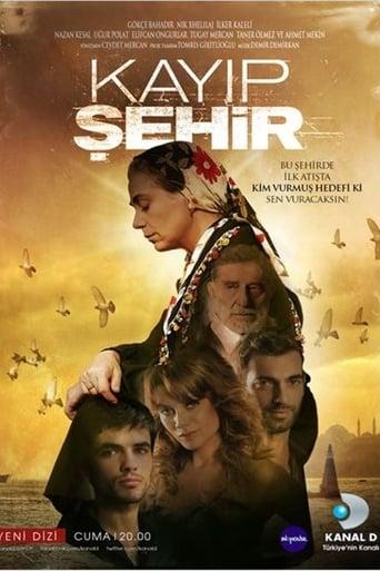 Poster of Kayıp Şehir