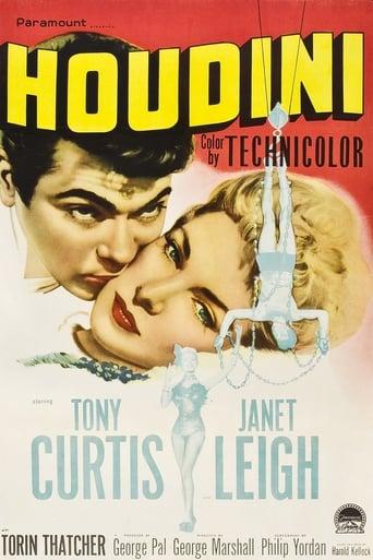 Poster of Houdini
