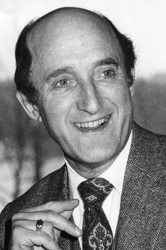 Image of Ron Moody