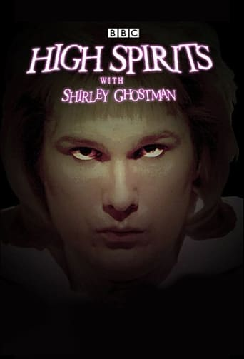 Poster of High Spirits with Shirley Ghostman