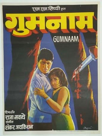 Watch Gumnaam Online Free Putlocker