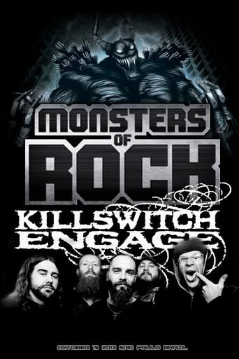 Watch Killswitch Engage - Live at Monsters of Rock full movie downlaod openload movies