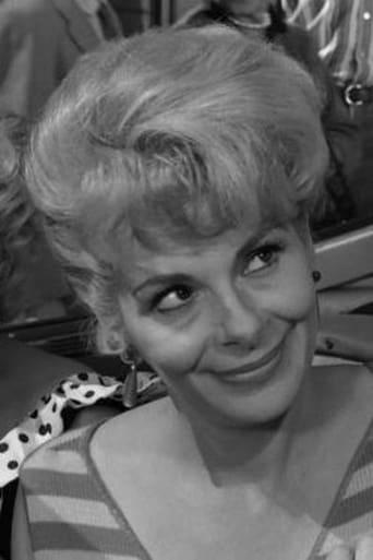 Jean Carson