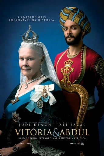 Victoria e Abdul: O Confidente da Rainha