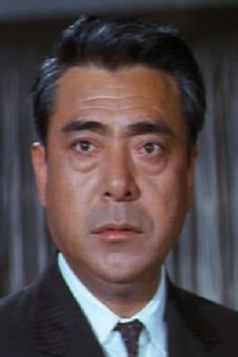 Image of Jun Tazaki