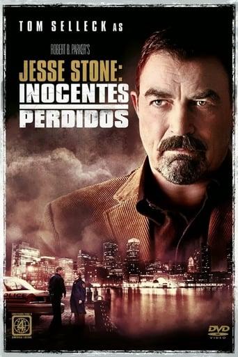 Poster of Jesse Stone: Inocentes Perdidos