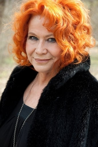 Suzanne Geyer