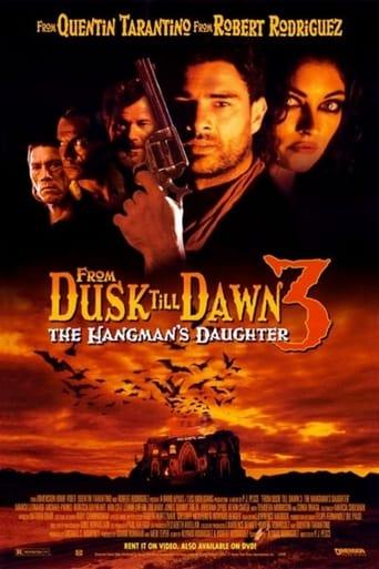 'From Dusk Till Dawn 3: The Hangman's Daughter (1999)
