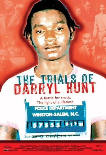 'The Trials Of Darryl Hunt (2006)