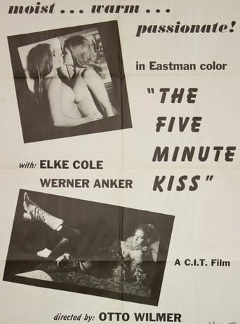 The Five Minute Kiss