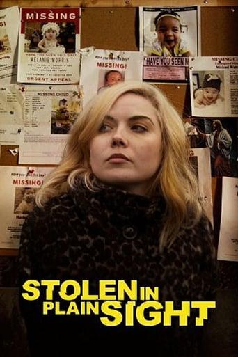 Stolen in Plain Sight Poster