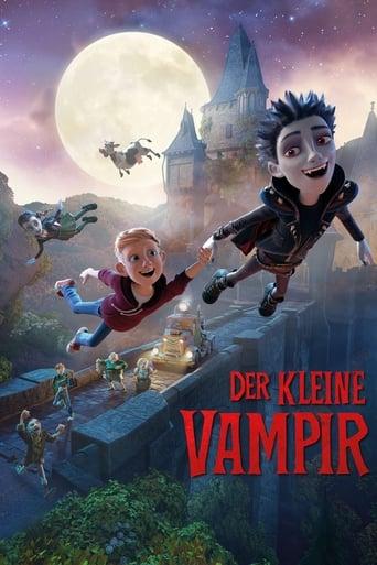 Der kleine Vampir - Horror / 2017 / ab 0 Jahre