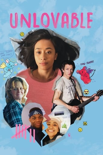 Poster of Unlovable