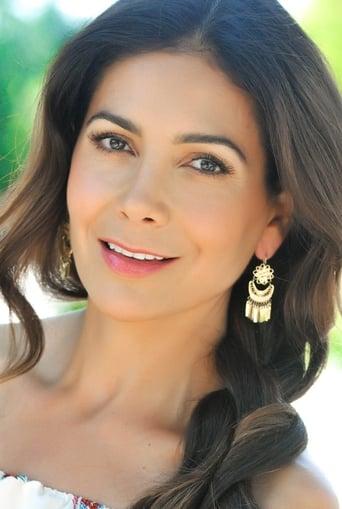 Image of Patricia Manterola