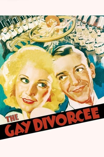 Watch The Gay Divorcee Online